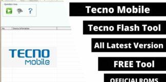 Tecno Flash Tool All Latest Version Free Download