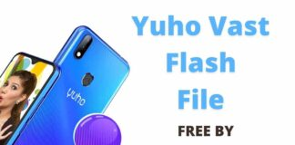 Yuho Vast 2 Flash File Tested Firmware (STOCK ROM)
