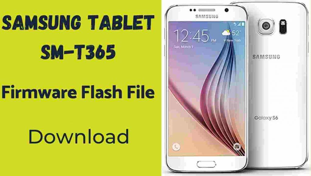 Samsung S6 SM-S907VL Firmware Flash File (Stock Rom)