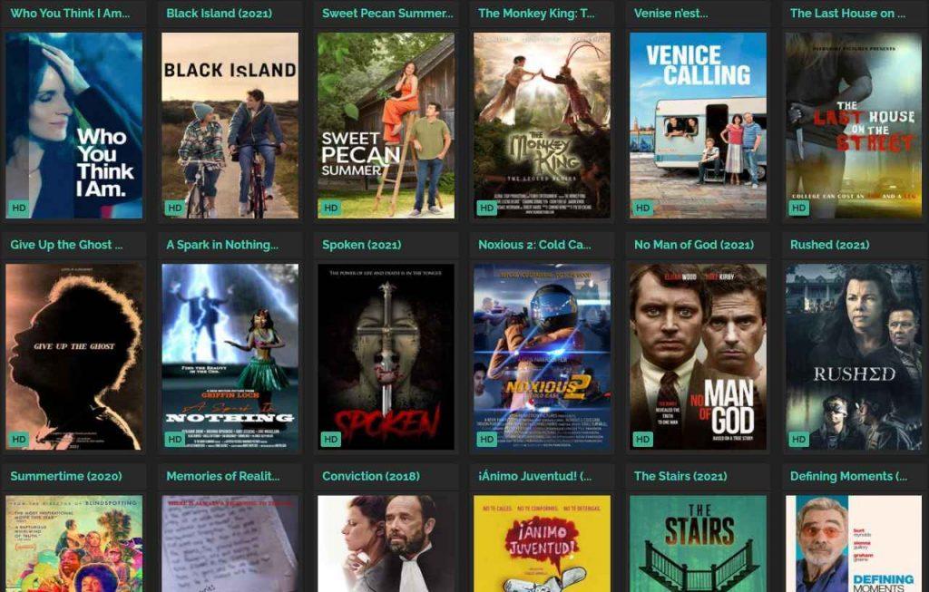 UWatchFree 2021 Web Series TV Show & Free Live Stream