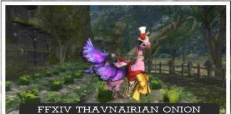 ffxiv thavnairian onion guide for seed, gardening, price and use 2021
