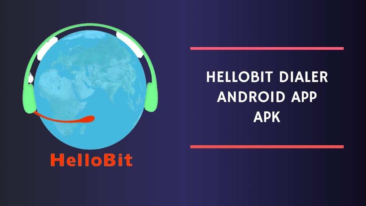 Download Hellobit Dialer Android App Apk
